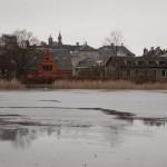 Skt Jørgen Lake